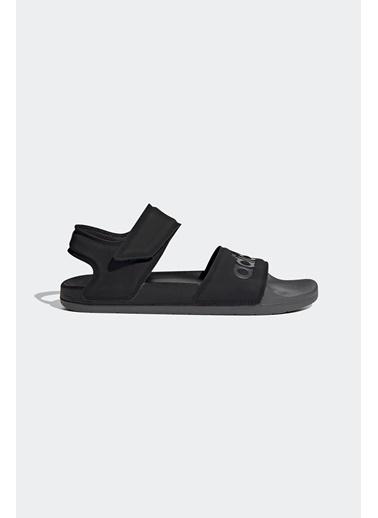 adidas Adidas  Sandalet Adilette Sandal Fy8649 Siyah